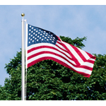 U.S. Flags Strong Polyester
