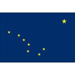 Alaska Flags