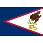 American Samoa Flags