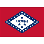 Arkansas Flags