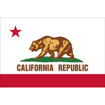 California Flags