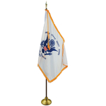 US Coast Guard Flag Sets