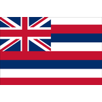 Hawaii Flags