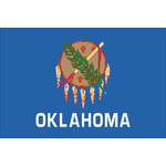 Oklahoma Flags