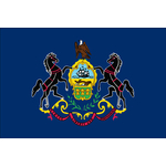 Pennsylvania Flags