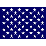 U.S. Union Jack Flag