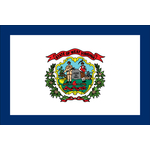 West Virginia Flags