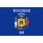 Wisconsin Flags