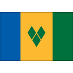 St. Vincent-Grenadines Flag