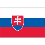 Slovakia Republic Flag
