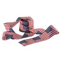 4in. x 21ft. Poly Cotton Patriotic Flag Bunting