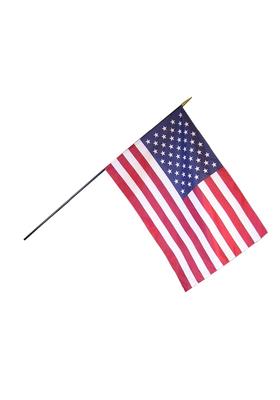 24x36 in. Heritage U.S. Flag Spearheads